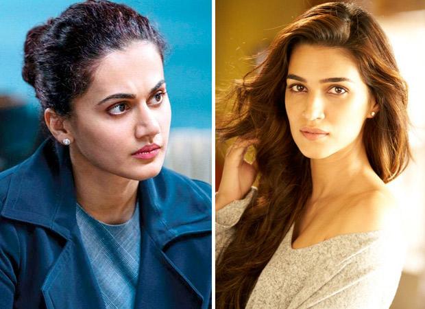 Badla Box Office Collections: The Amitabh Bachchan – Taapsee Pannu starrer Badla goes past Piku, Luka Chuppi keeps inching along