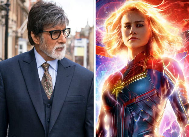 Badla goes for restricted release, faces stiff competition from Captain Marvel
