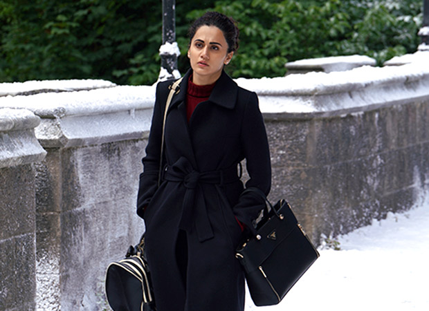 Box Office: Badla Day 20 in overseas