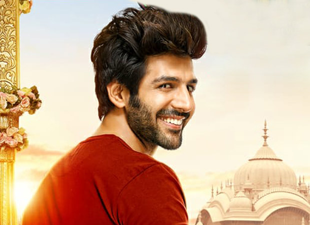 Box Office Kartik Aaryan starrer grosses Rs.100 cr mark at the worldwide BO