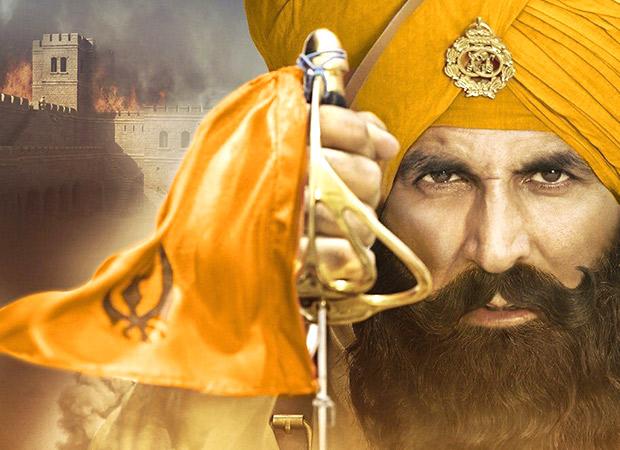 Akshay Kumar starrer `Kesari` hits a century at Box Office