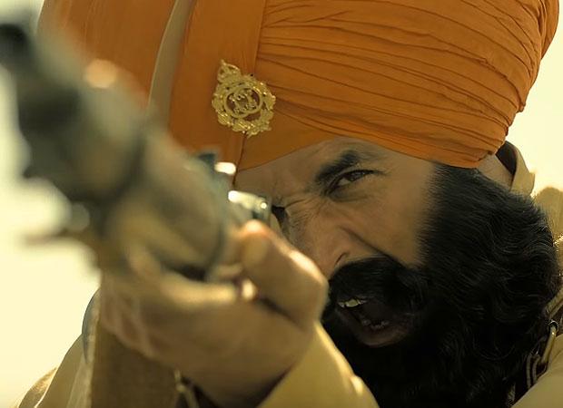 Box Office Kesari becomes Akshay Kumar's highest opening week grosser
