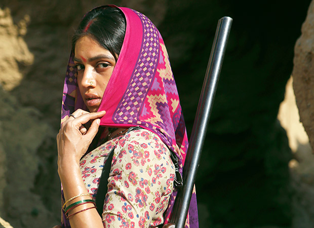 Box Office Sonchiriya Day 1 in overseas