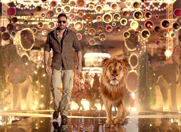 Box Office Total Dhamaal Day 12 in overseas