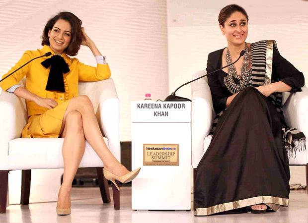 Manikarnika actress Kangana Ranaut PRAISES Kareena Kapoor Khan; calls her as the epitome of a perfect woman
