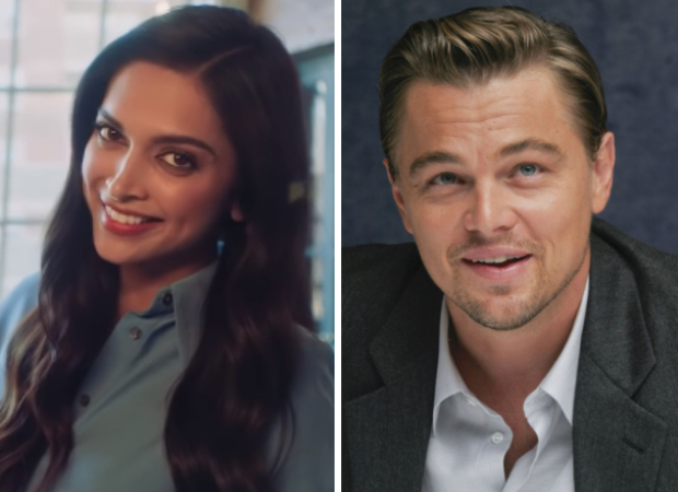 Deepika Padukone answers 73 questions about herself in Vogue video, wants to work with Leonardo DiCaprio
