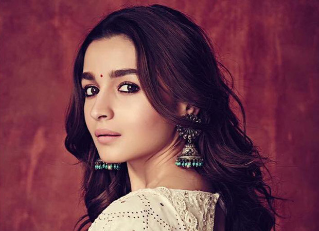 Did Alia Bhatt just announce her upcoming project