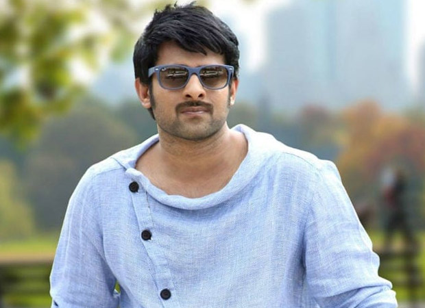 Here's the diet Prabhas followed for his lean avatar in Saaho