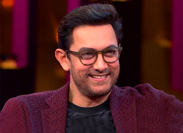 Aamir Khan wants to play Chhatrapati Shivaji Maharaj after the Forrest Gump remake