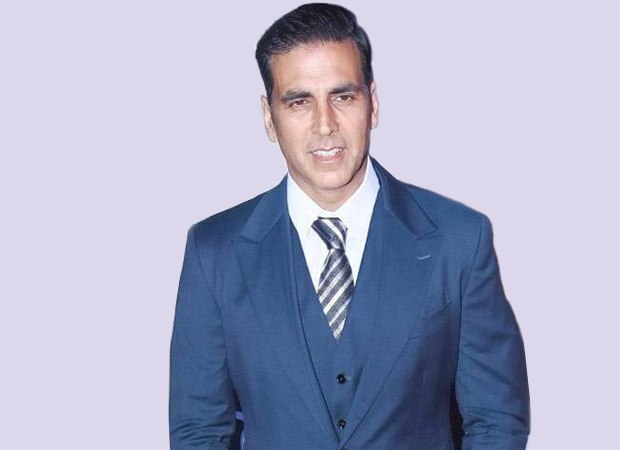 Here's how much Akshay Kumar is getting PAID for his digital debut on Amazon