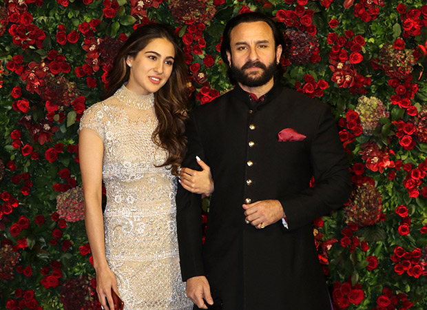 Here's why Sara Ali Khan won't play her father Saif Ali Khan's daughter