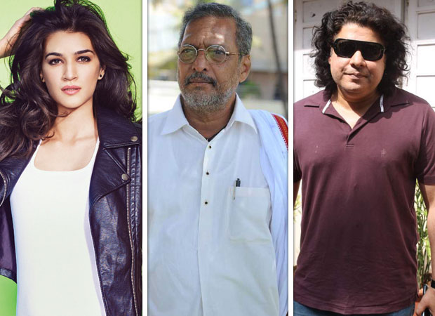 Housefull 4: Kriti Sanon reveals what happened on set after sexual harassment allegations against Nana Patekar and Sajid Khan