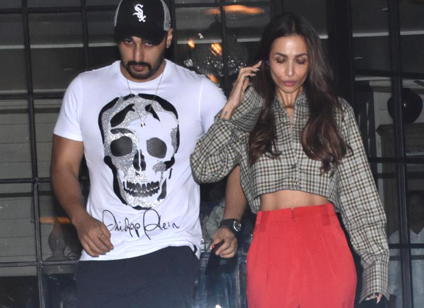 After Malaika Arora, Arjun Kapoor FINALLY reacts to his marriage rumours
