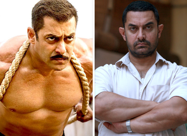 Is Aamir Khan-starrer Lal Singh Chaddha similar to Salman Khan-starrer Bharat, a la Dangal and Sultan?