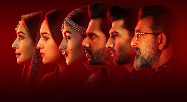 Karan Johar's Kalank is a story of eternal love