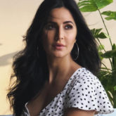 Katrina Kaif pampers herself with a brand new Range Rover car