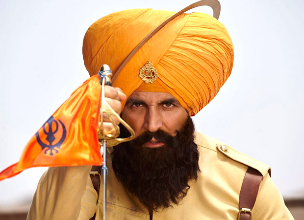 Kesari Box Office Collection Day 2 Akshay Kumar starrer has good collections again on Friday, all eyes on Saturday