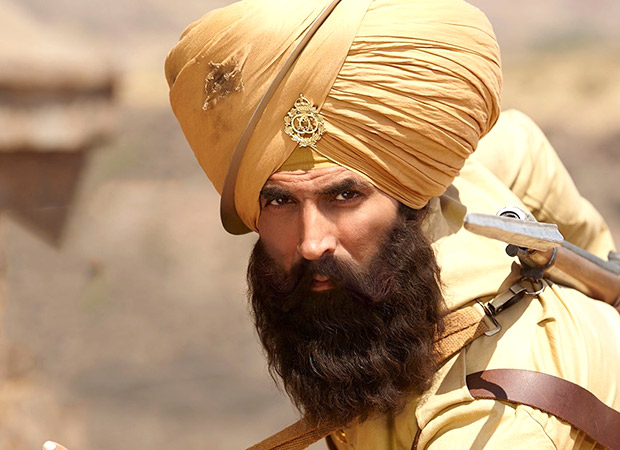 Kesari Box Office Collections Day 9 The Akshay Kumar starrer is audience first choice even on second Friday