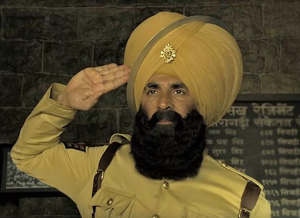 Kesari Box Office Collections The Akshay Kumar starrer surpasses Ranveer Singh's Gully Boy; becomes the highest opening weekend grosser of 2019
