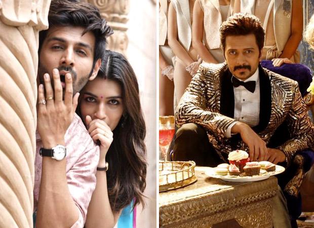 Luka Chuppi Box Office Collection Day 10 Kartik Aaryan starrer goes past Pyaar Ka Punchnama 2 lifetime, Total Dhamaal eclipses Singham Returns