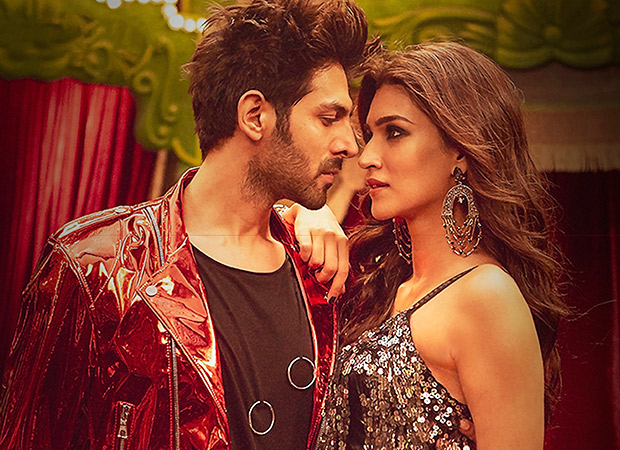 Luka Chuppi Box Office Collections Day 1 Kartik Aaryan - Kriti Sanon starrer takes a much better than expected start; collects Rs. 7.75 cr