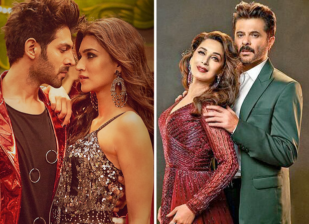 Luka Chuppi Box Office Collections Day 15: The Kartik Aaryan – Kriti Sanon starrer and Total Dhamaal set to cross 80 crore and 150 crore over the weekend, minimal footfalls for new releases