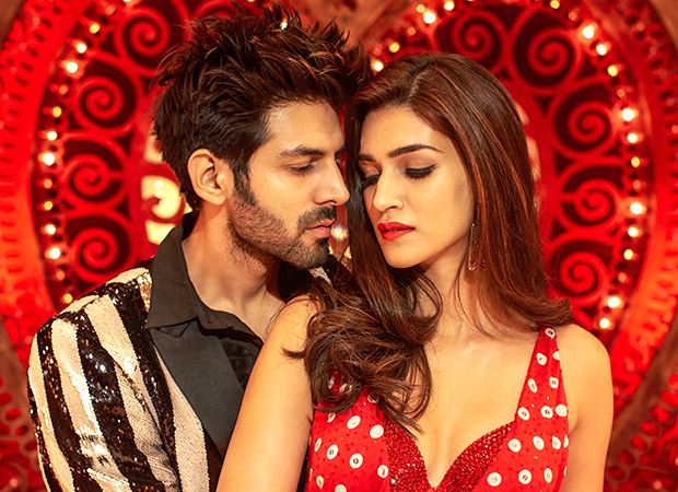 Luka Chuppi Box Office Collections Day 16: The Kartik Aaryan – Kriti Sanon starrer has good growth on Saturday, new releases are very low