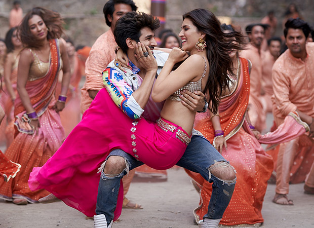 Luka Chuppi Box Office Collections Day 3 Records galore for Kartik Aaryan and Kriti Sanon as Luka Chuppi scores a healthy weekend