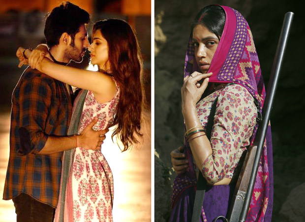 Luka Chuppi Box Office Collections Day 5: The Kartik Aaryan – Kriti Sanon starrer is a solid Hit, Sonchiriya is disappearing sooner than expected