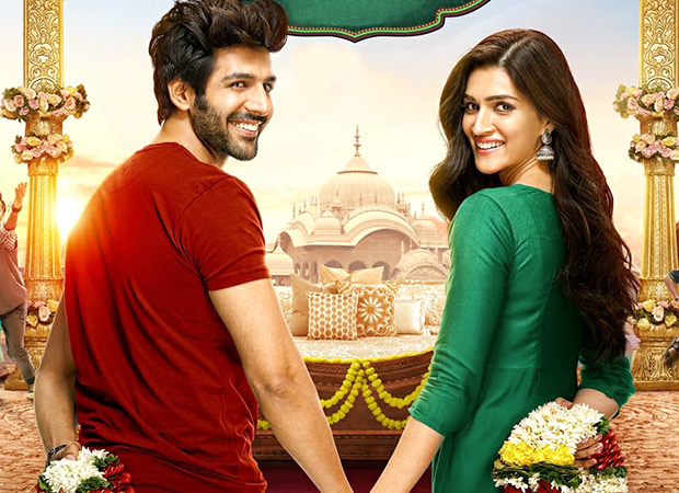 Luka Chuppi collects 1.13 mil. USD [Rs. 8.0 cr.] in overseas