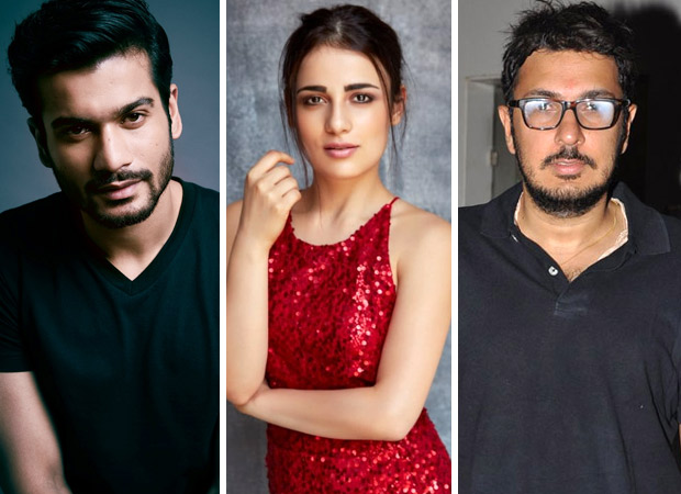 Dinesh Vijan gets '83 actor Sunny Kaushal and Radhika Madan on board for his next