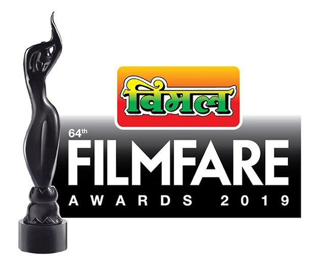 Winners Of 64th Filmfare Awards 2019