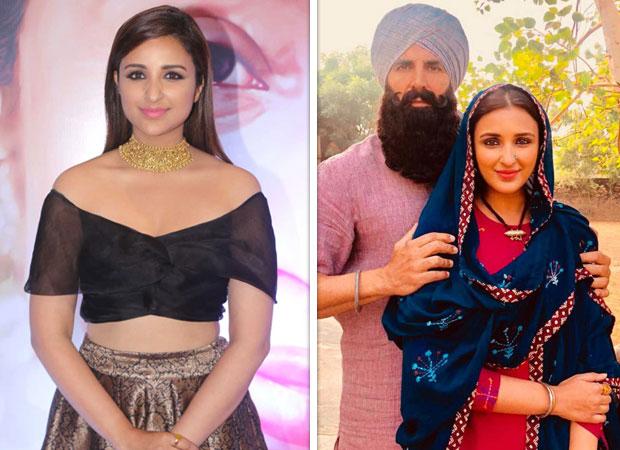 Parineeti Chopra REVEALS why she chose to star as Akshay Kumar's wife in Kesari
