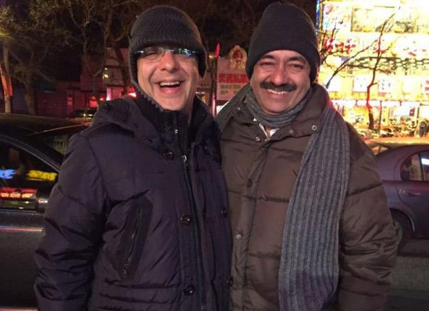 Vidhu Vinod Chopra is on GREAT terms with Rajkumar Hirani despite the Me Too controversy