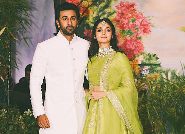 Ranbir Kapoor bonds with Alia Bhatt's family