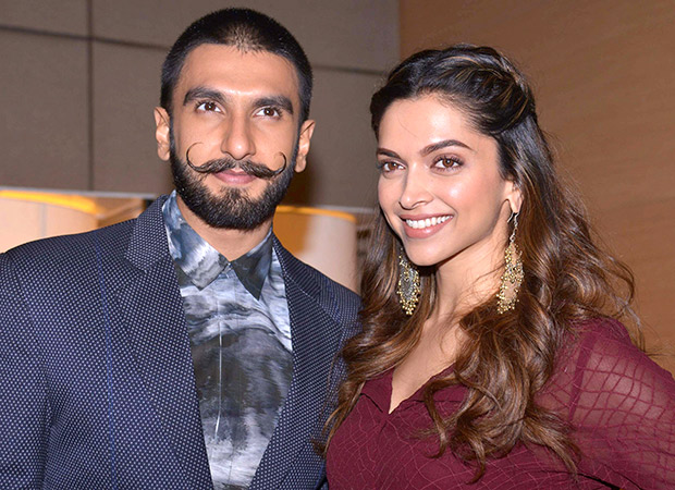 Ranveer Singh wants to have lots of children with Deepika Padukone; here's what he said