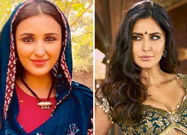 SHOCKING Parineeti Chopra has an INSIGNIFICANT, 10-minute appearance in Kesari