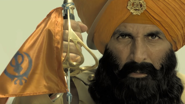 """Sadly, we haven't made a film on it and not many people know about it"" - Akshay Kumar on bringing Battle of Saragarhi to big screen with Kesari"
