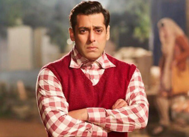Salman Khan addresses Tubelight failure, says the film shouldn't have released on Eid