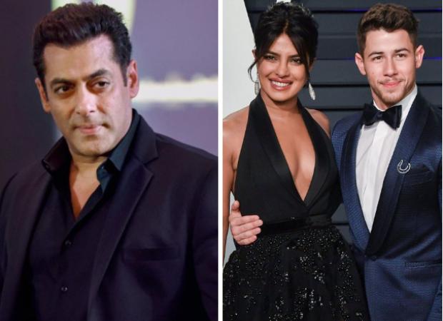 Salman Khan Wonders Why Priyanka Chopra Involved in Dating App After Marriage