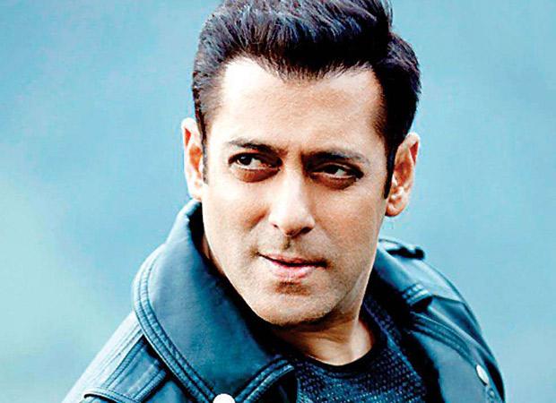 Salman Khan will be seen shaking a leg in Pranutan Bahl and Zaheer Iqbal's debut, Notebook