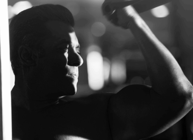 Salman Khan launches Being Strong, a fitness equipment range to suit India's fitness requirements!