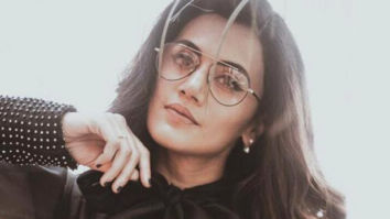 Taapsee Pannu opens up about her career choices and why she is not doing more commercial movies