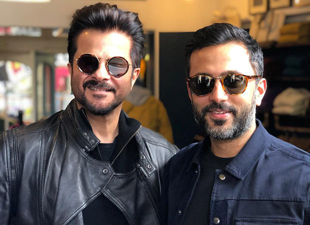 The Curious Case Of Anil Kapoor How Does Anil Kapoor Manage To Look Younger Than He Did Yesterday Bollywood News Bollywood Hungama