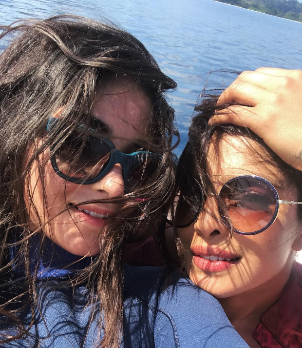 The Sky Is Pink: Priyanka Chopra and Zaira Wasim are the new gal pals in B-town