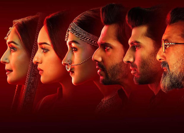 These stills from Kalank will only make you want to skip to April 17