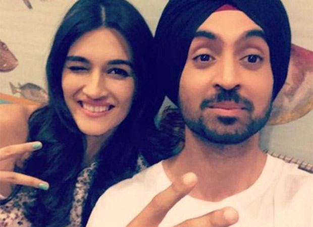 This video from Diljit Dosanjh and Kriti Sanon starrer Arjun Patiala shows how good the movie will be