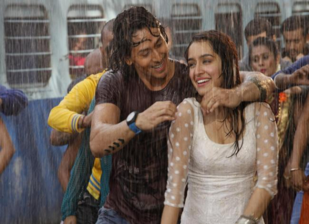 a4ad295a317 Tiger Shroff and Shraddha Kapoor to recreate 'Cham Cham' song in ...