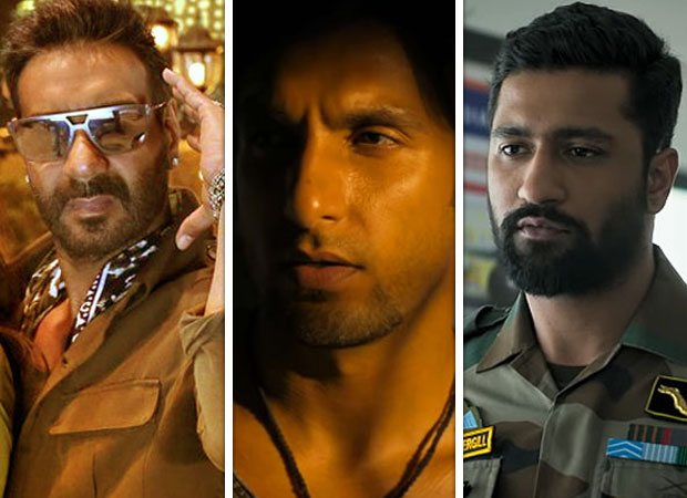 Total Dhamaal Box Office Collection Day 11 Ajay Devgn starrer has a tterrific Monday, Gully Boy is decent, Uri - The Surgical Strike stays strong