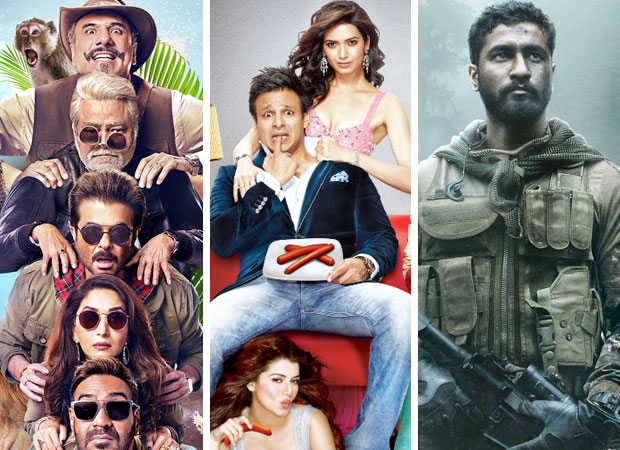Total Dhamaal Box Office Collections Day 9 Total Dhamaal crosses Grand Masti, becomes Indra Kumar's biggest grosser, Uri - The Surgical Strike grows again